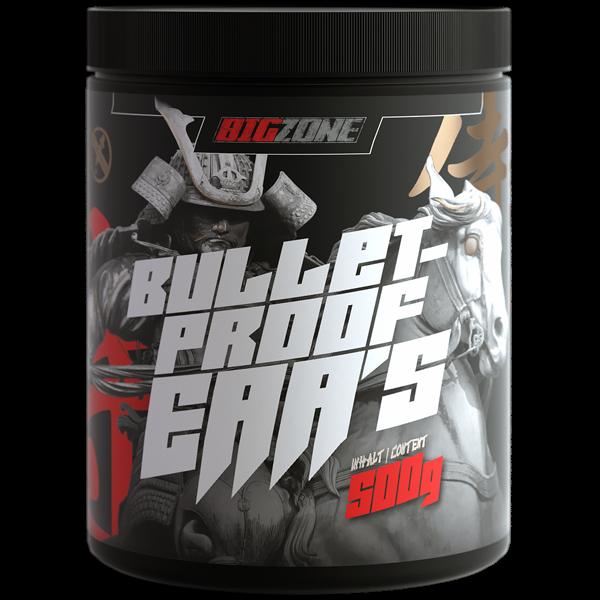 Bulletproof EAA's