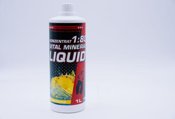 Vital Mineral Liquid