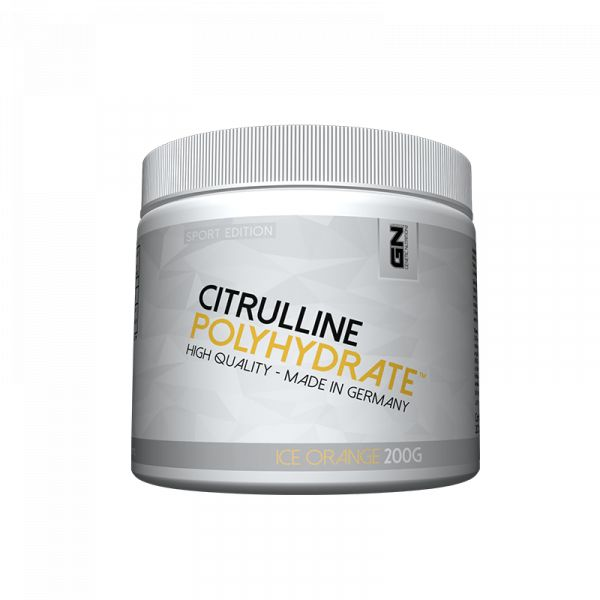 Citrulline Polyhydrate
