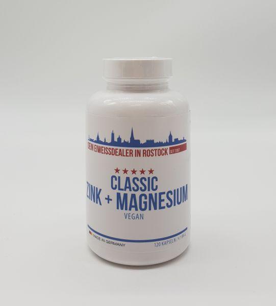 Classic Zink + Magnesium mit Vitamin B6