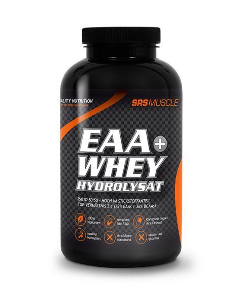EAA + Whey Hydrolisat