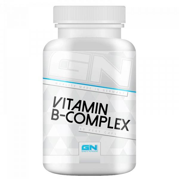 GN Vitamin B-Complex
