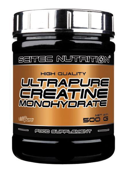 Ultrapure Creatine Monohydrate