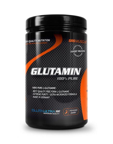 100% Glutamin