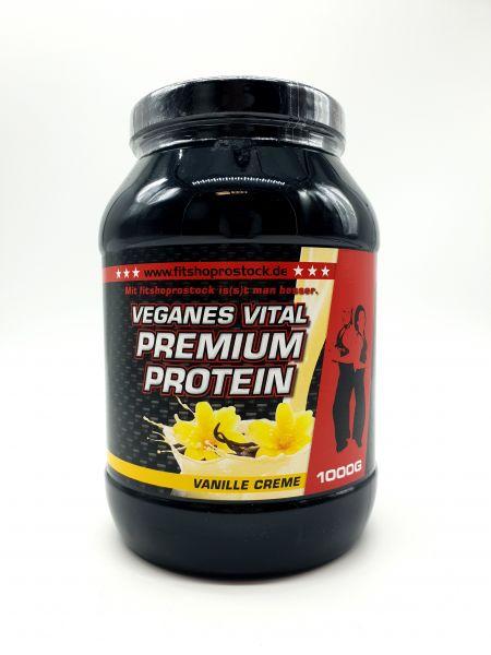 Veganes Vital Premium Protein