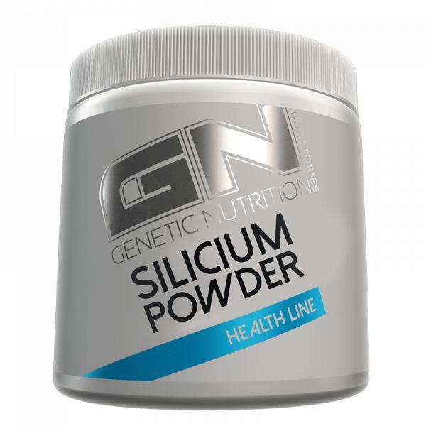 Silicium Powder