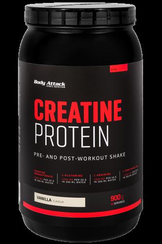 Creatine Protein