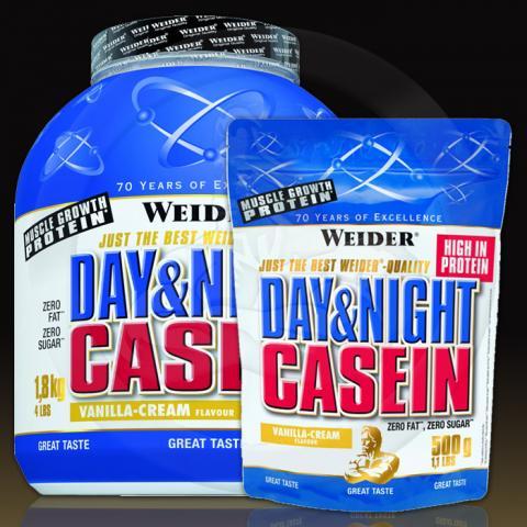 Day & Night Casein