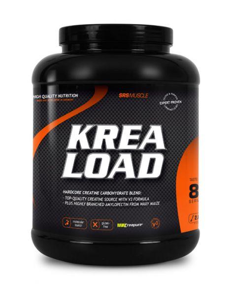Krea Load