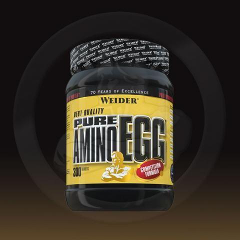 Pure Amino Egg