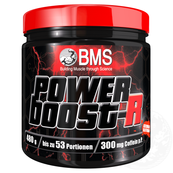 Power Boost-R