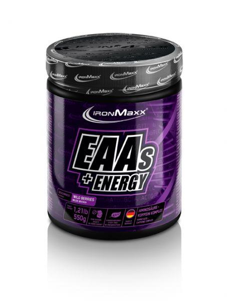EAA's + Energy