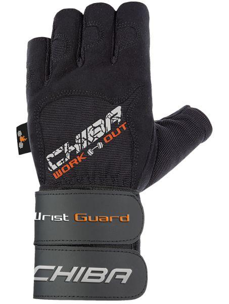 Wristguard II