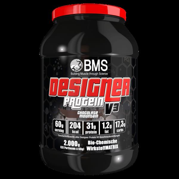 BMS Designer Protein V3