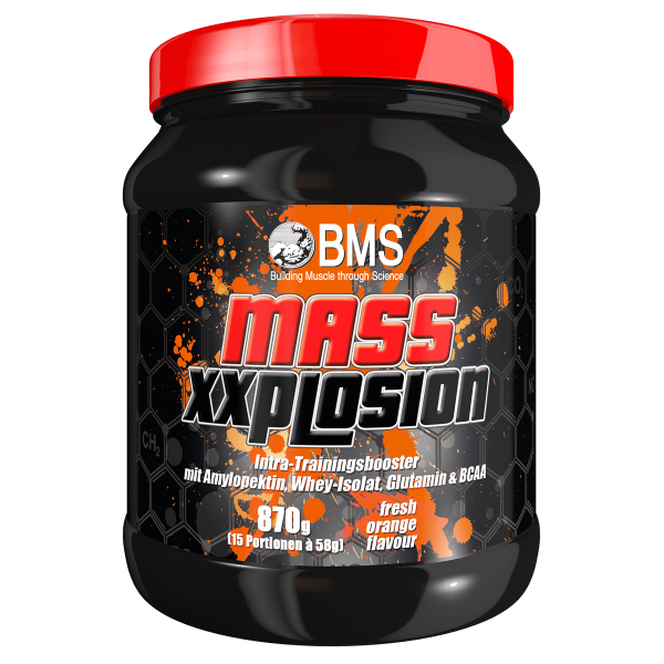 Mass XXplosion