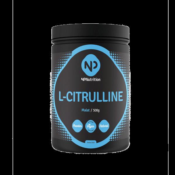 L-Citrulline Malat