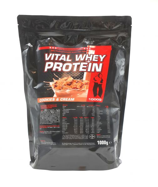 Vital Whey Protein