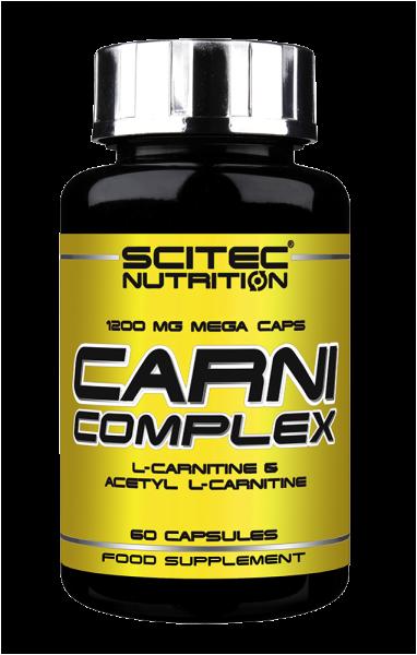 Scitec Nutrition Carni Complex