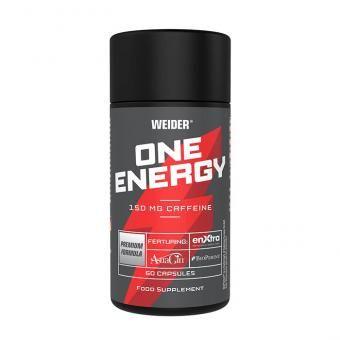 Weider One Energy