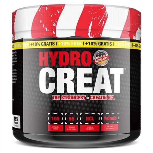Hydro-Creat