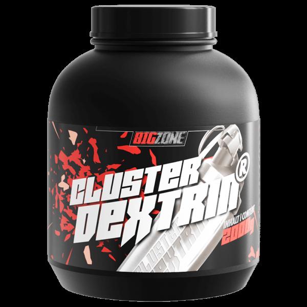 Cluster Dextrin