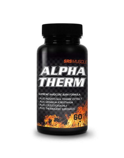 Alpha Term