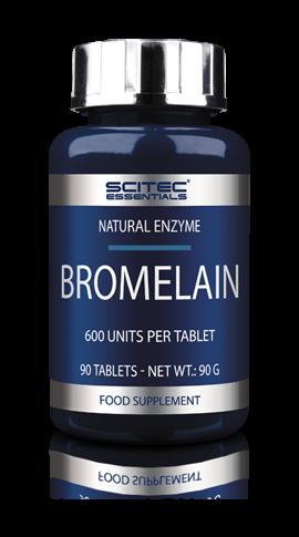 Bromelain