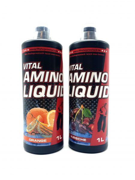 Vital Amino Liquid