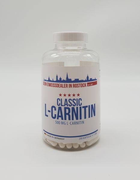Classic L-Carnitin