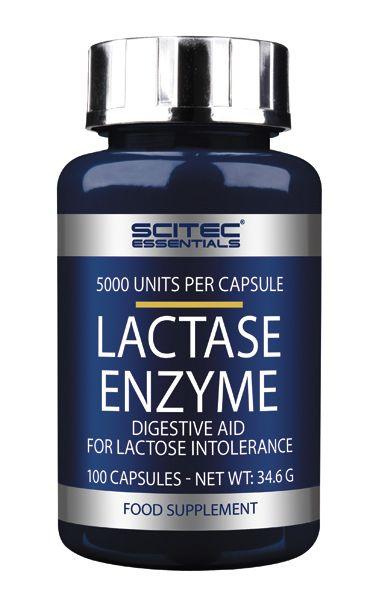 Scitec Nutrition Lactase Enzyme