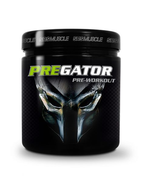 Pregator