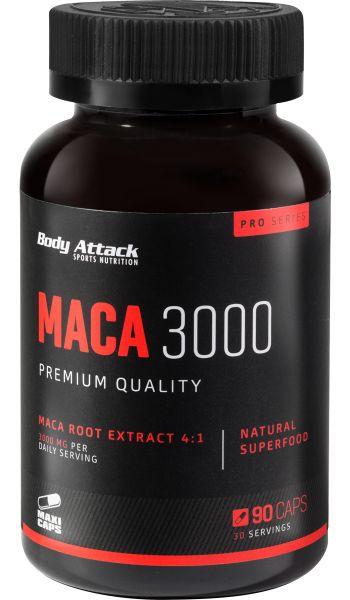 Maca 3000