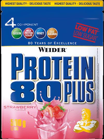 Protein 80+