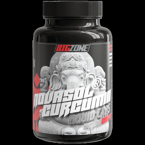 Big Zone NovaSol® Curcumin