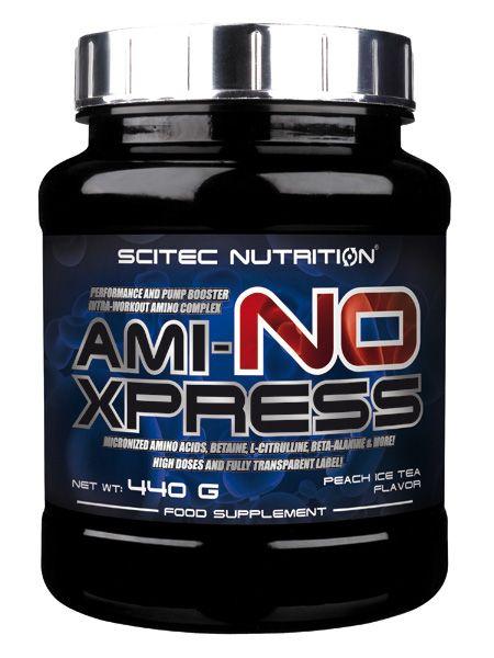 Scitec Nutrition Amino Xpress