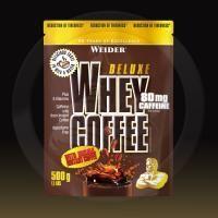 Deluxe Whey Coffee