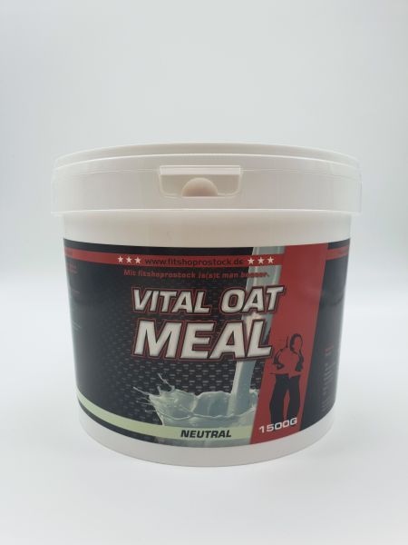 Vital Oat Meal