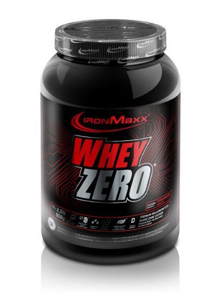 Whey Zero-Copy