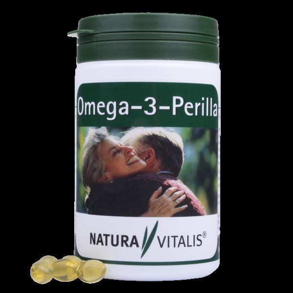 Omega-3-Perilla