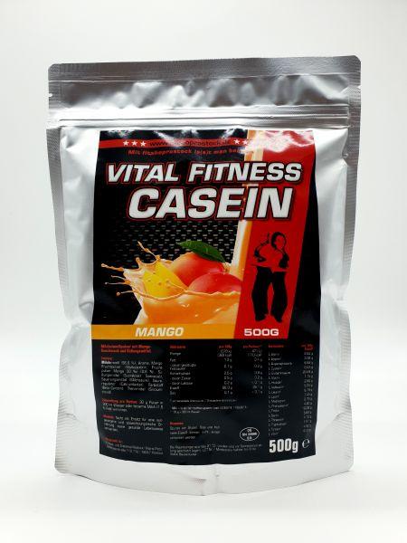 Vital Fitness Casein