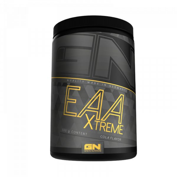 GN Genetic Nutrition EAA Xtreme