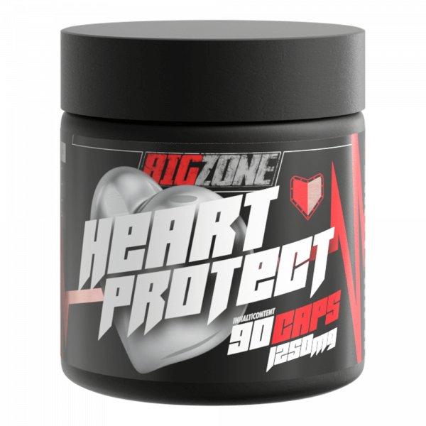 Heart Protect