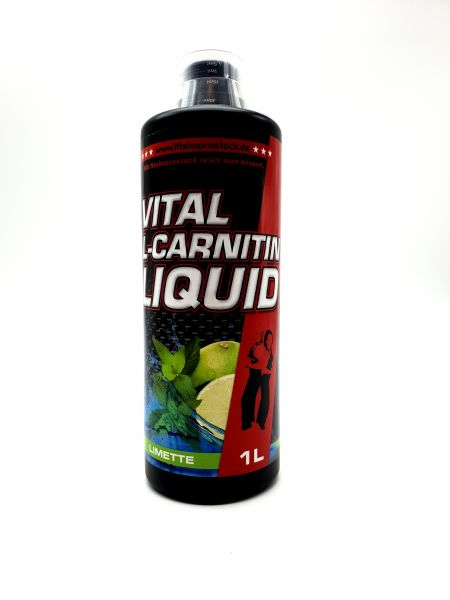 Vital Carnitin Liquid