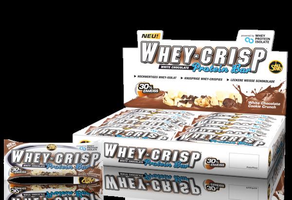 Whey Crisp