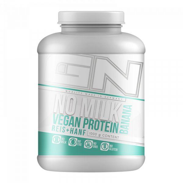 GN No Milk Vegan Protein