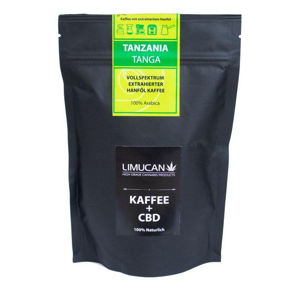 Tansania CBD Hochlandkaffee