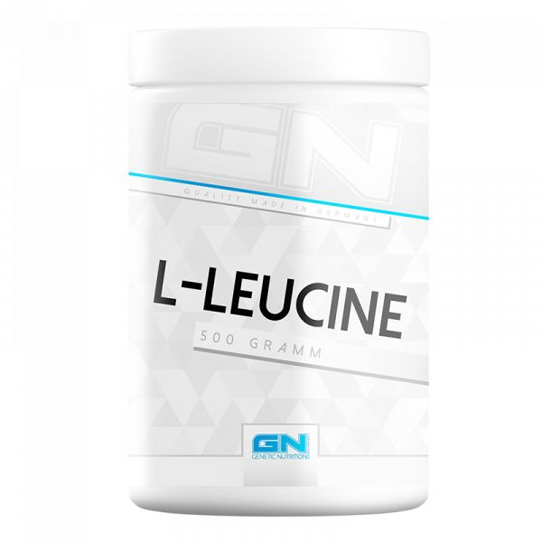 L-Leucin