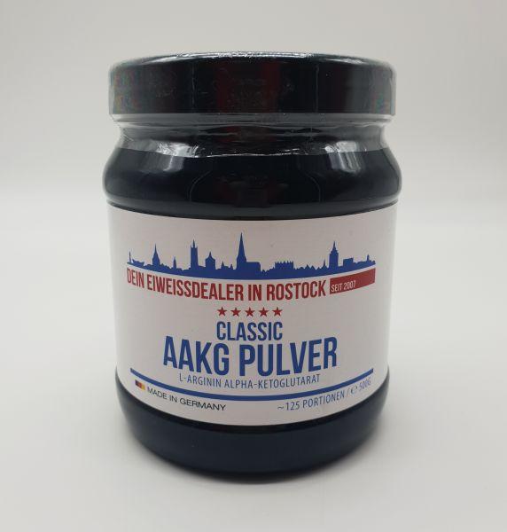 Classic AAKG Pulver