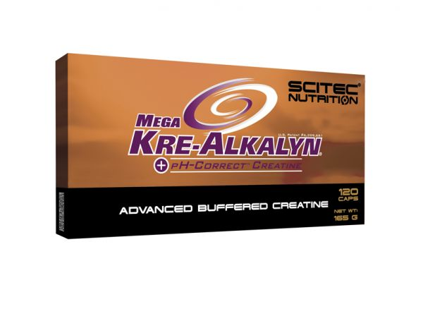 Mega Kre-Alkalyn