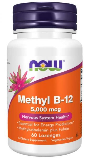 Now Methyl B-12